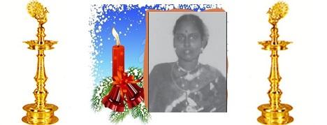 அமரலோற்பவநாயகி பிரகாசம்