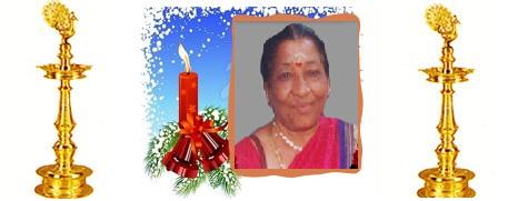 திருமதி கந்தையா பவளராணி (பவளம்)