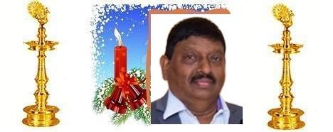 திரு காங்கேசு சிவராஜா