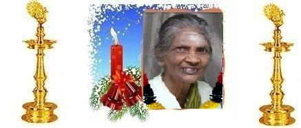 திருமதி சரவணமுத்து மகேஸ்வரி