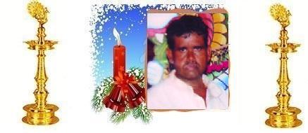 செல்லத்துரை வரதராஜேஸ்வரன்