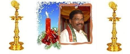Sritharan Thiyagarajah