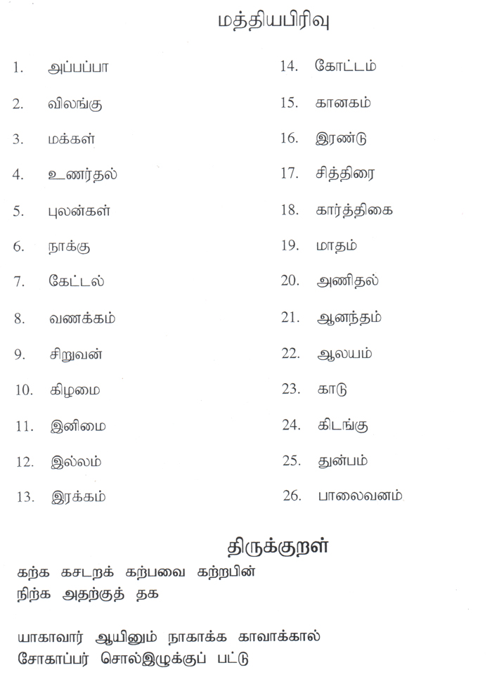 essay about science in tamil Grade / standard / class 1, tamil medium, tamil text book tamilnadu text book.